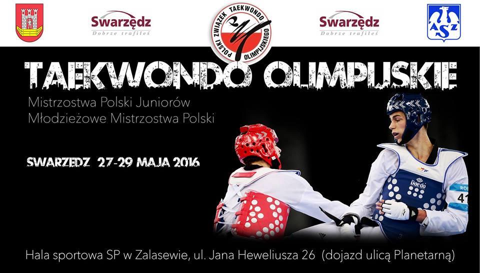 Mistrzostwa Polski Juniorów i Młodzieżowców @ Zalasewo | wielkopolskie | Polska