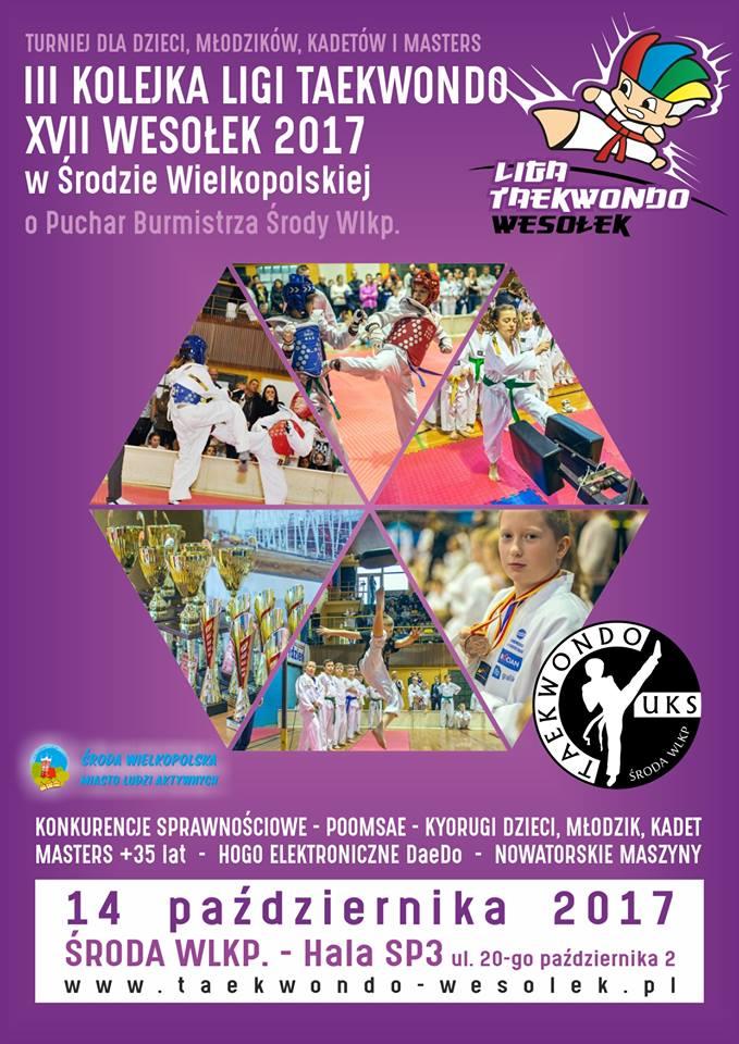 Wesołek Cup - III edycja - Środa WLKP @ Środa Wielkopolska | wielkopolskie | Polska