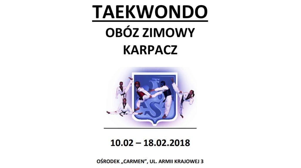 Obóz zimowy - Karpacz 2018 @ Karpacz | Województwo dolnośląskie | Polska