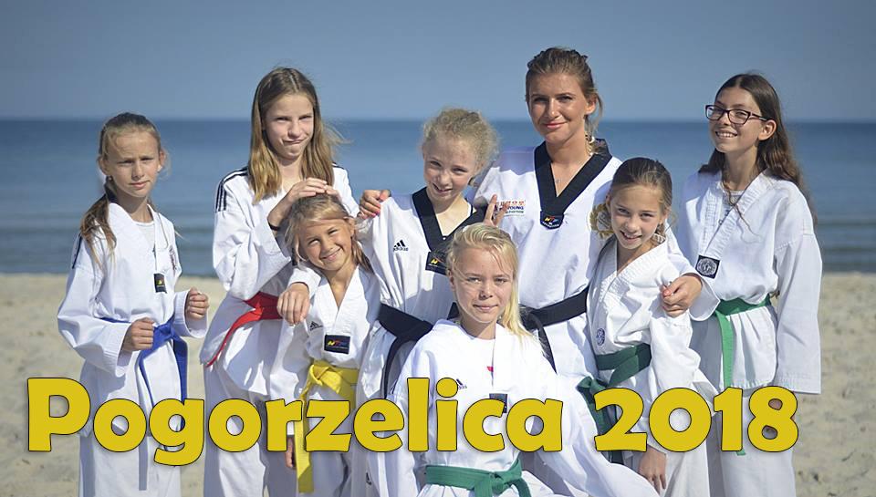Obóz letni Pogorzelica 2018 @ Pogorzelica | Województwo zachodniopomorskie | Polska