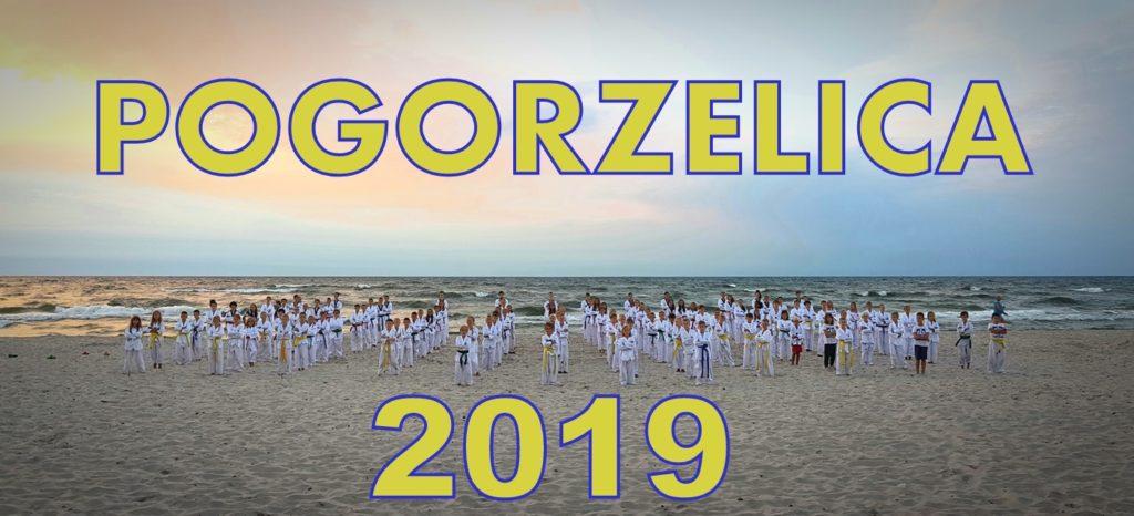 Pogorzelcia 2019 - obóz letni @ Pogorzelica